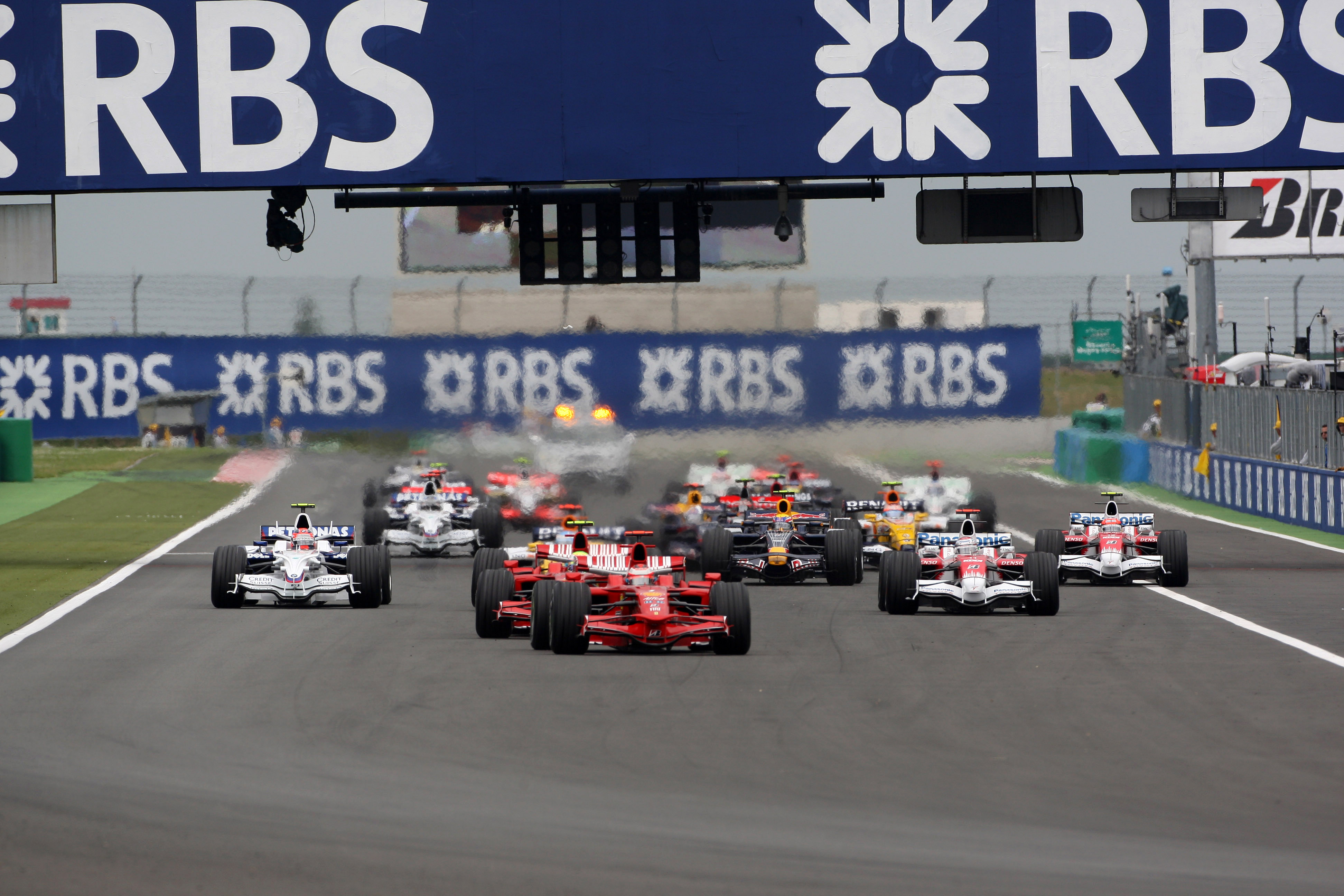 F1 When Is The Formula 1 French Grand Prix And How Can I Watch It Nuu News