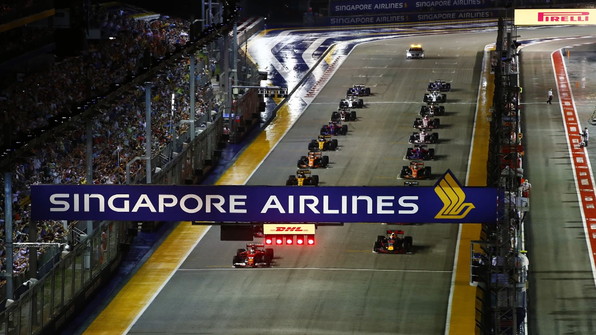 video 2019 f1 singapore gp tickets now available news. Black Bedroom Furniture Sets. Home Design Ideas