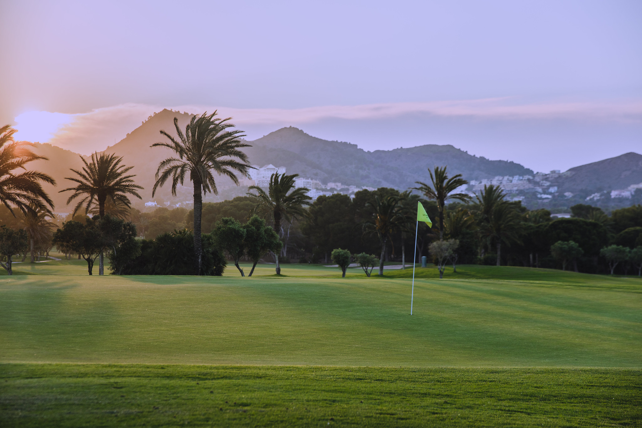 La Manga Club ignites resurgence with golf opening