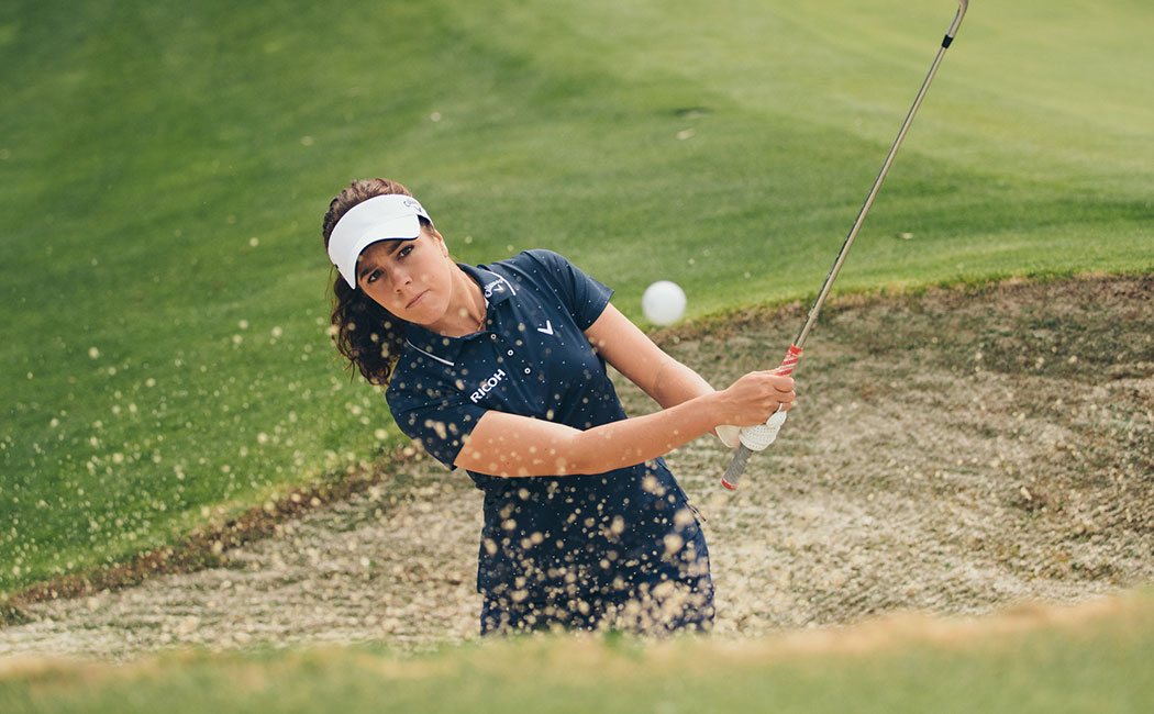 Women's golf to return in UK with new event on June 18