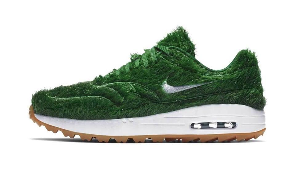 Nike Air Max 1 G shoe review