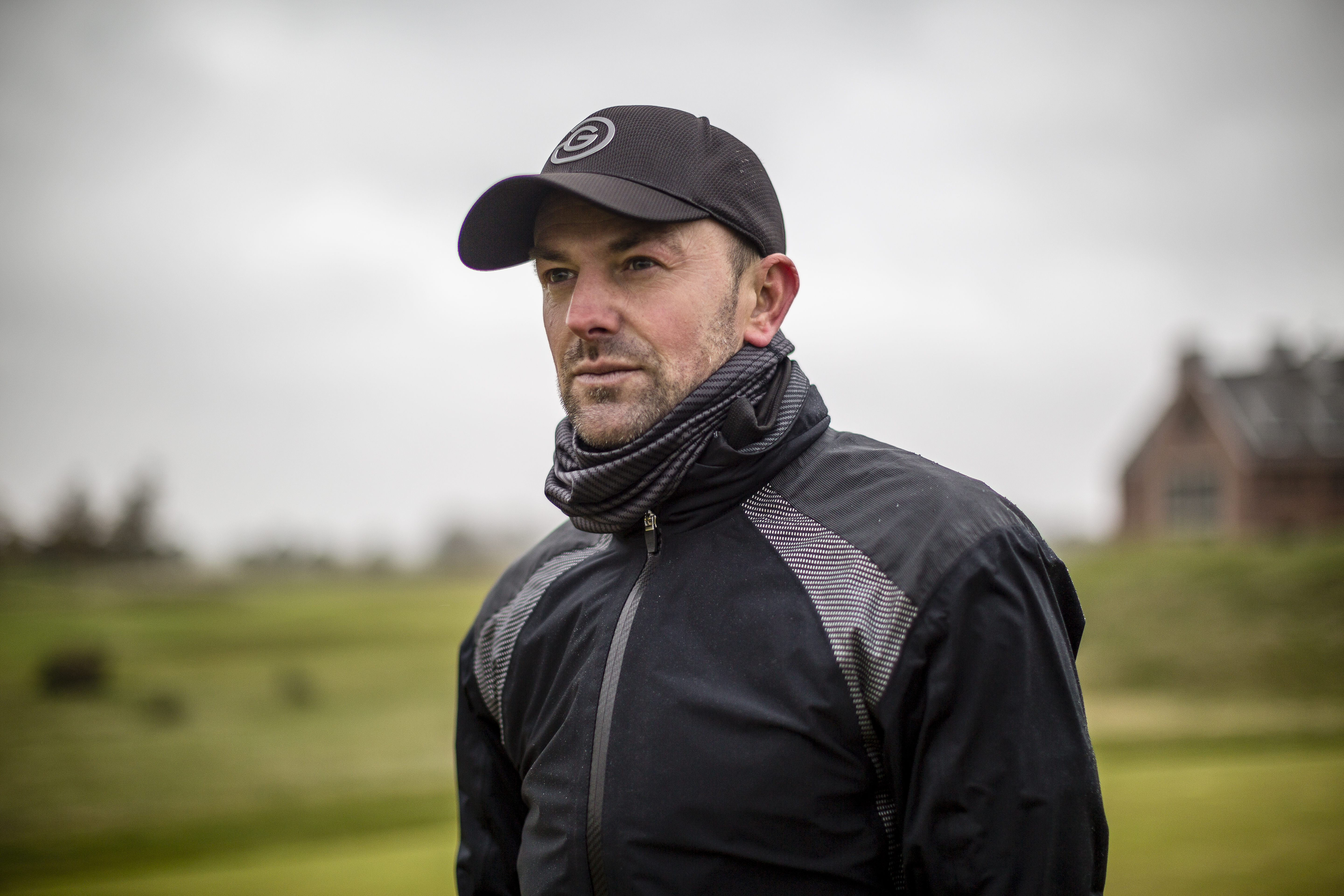 Galvin Green introduces CARBON Series