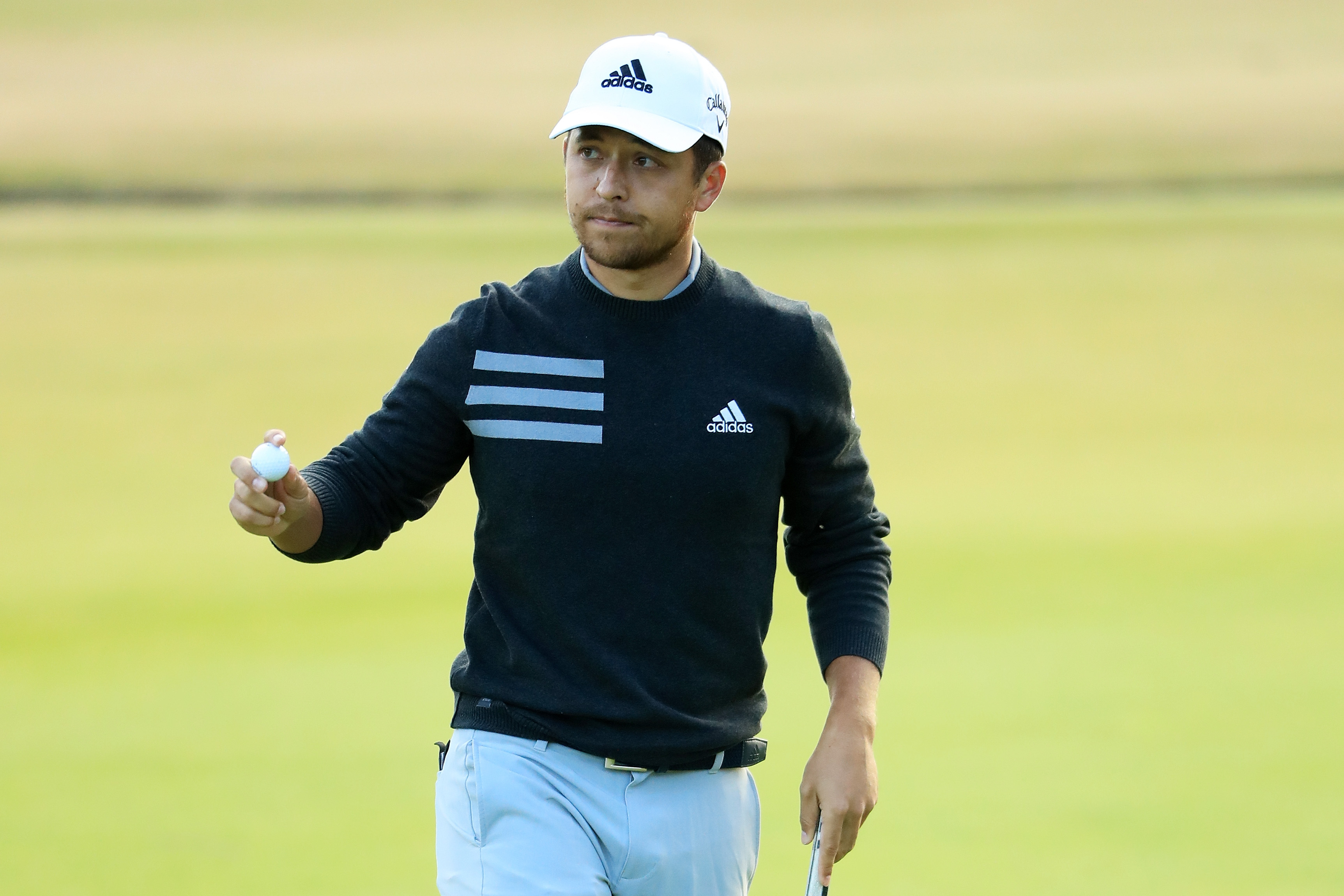 Xander Schauffele on US Ryder Cup chances: I'm not good with politics