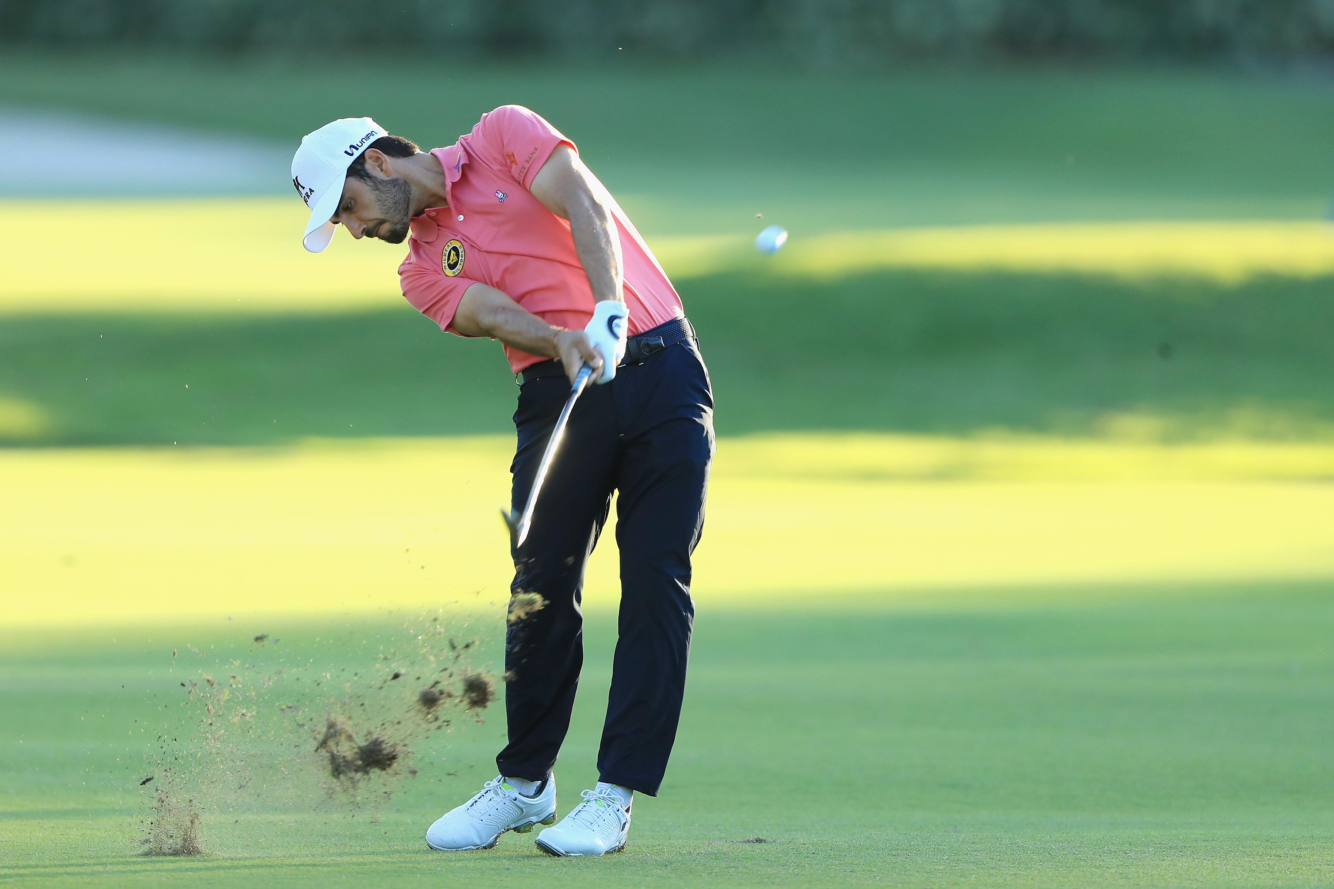 Miura Golf signs Abraham Ancer as its first PGA Tour