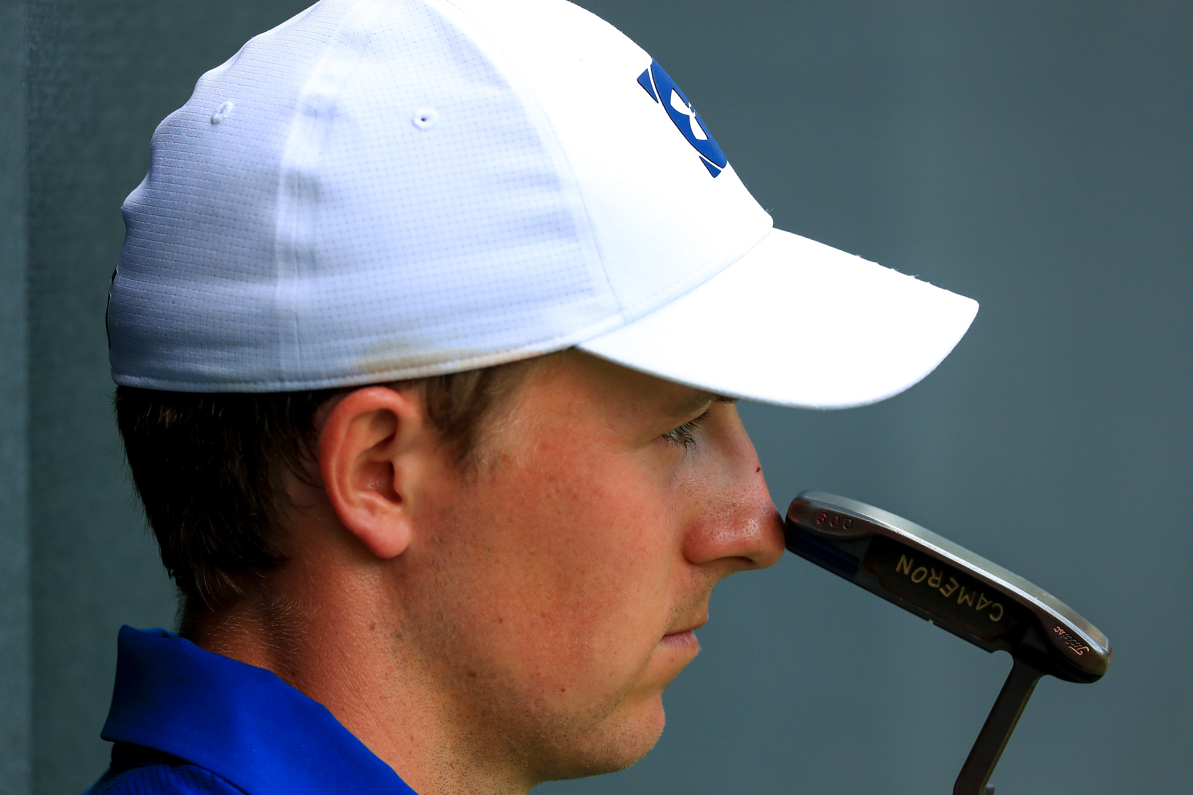 d07c8965a03dff Jordan Spieth has typically been regarded as one of the game s best putters  on the PGA Tour. So much so