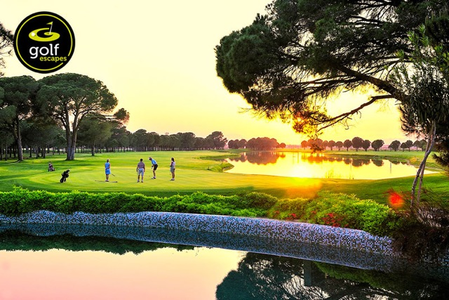 Best Golf Escapes 2018: Eastern Europe