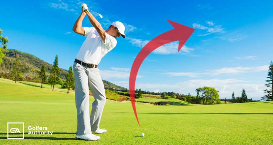 Best golf tips: How to stop slicing your driver