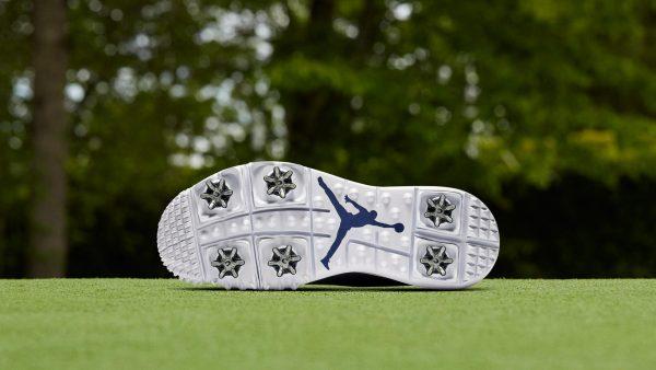 Nike Golf adds Jordan Trainer ST G Blue