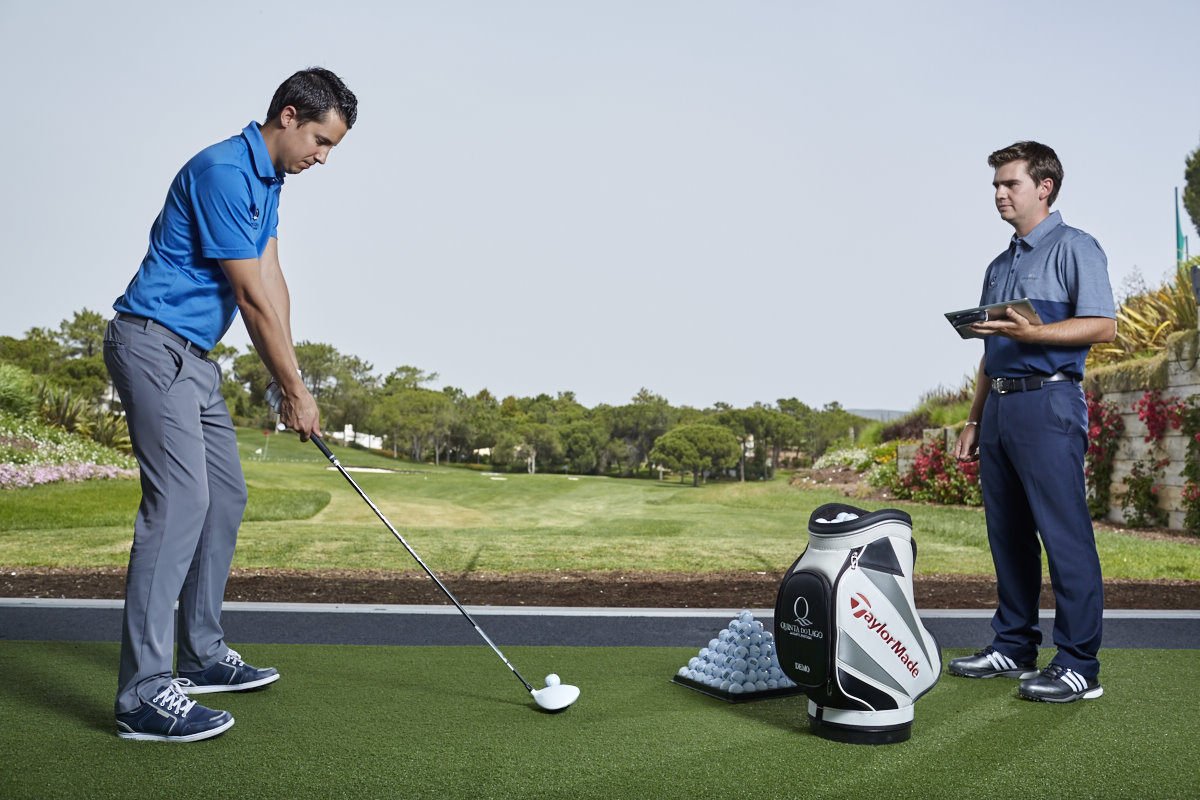 Quinta do Lago takes tuition online with new golf academy