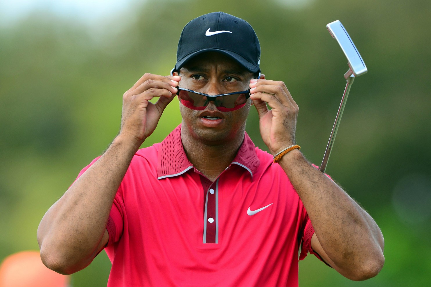 Tiger Woods commits to first two legs of FedEx Cup Playoffs