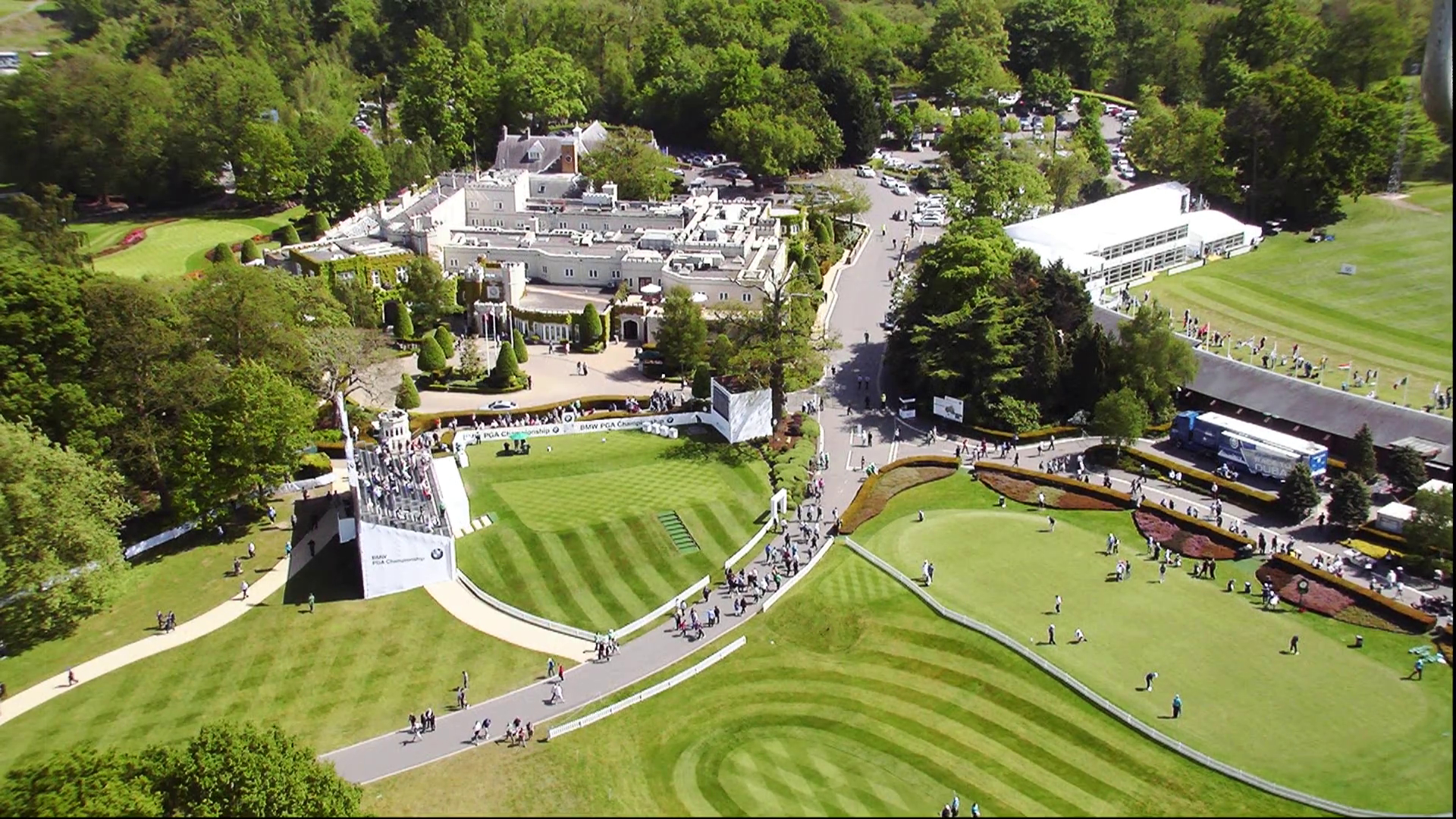 Wentworth stuck in financial hole as losses double to £13 million