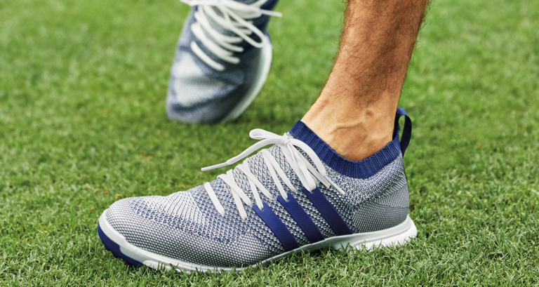 Reader Review: adidas Tour 360 Knit
