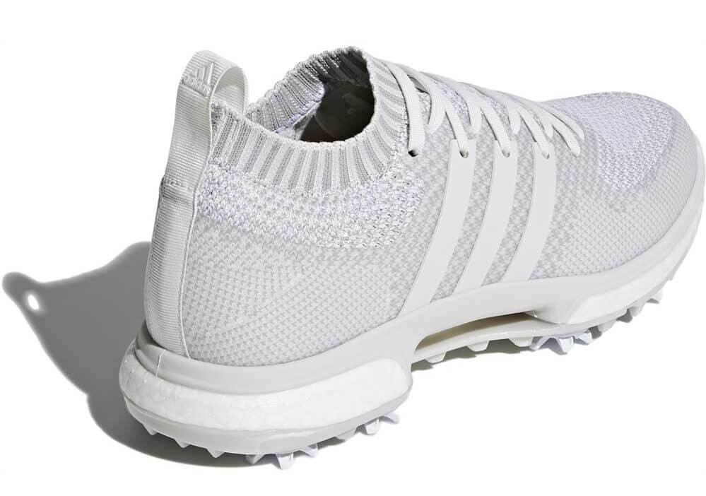 inestable beneficio Proporcional  Reader Review: adidas Tour 360 Knit shoes as worn by Dustin Johnson |  GolfMagic