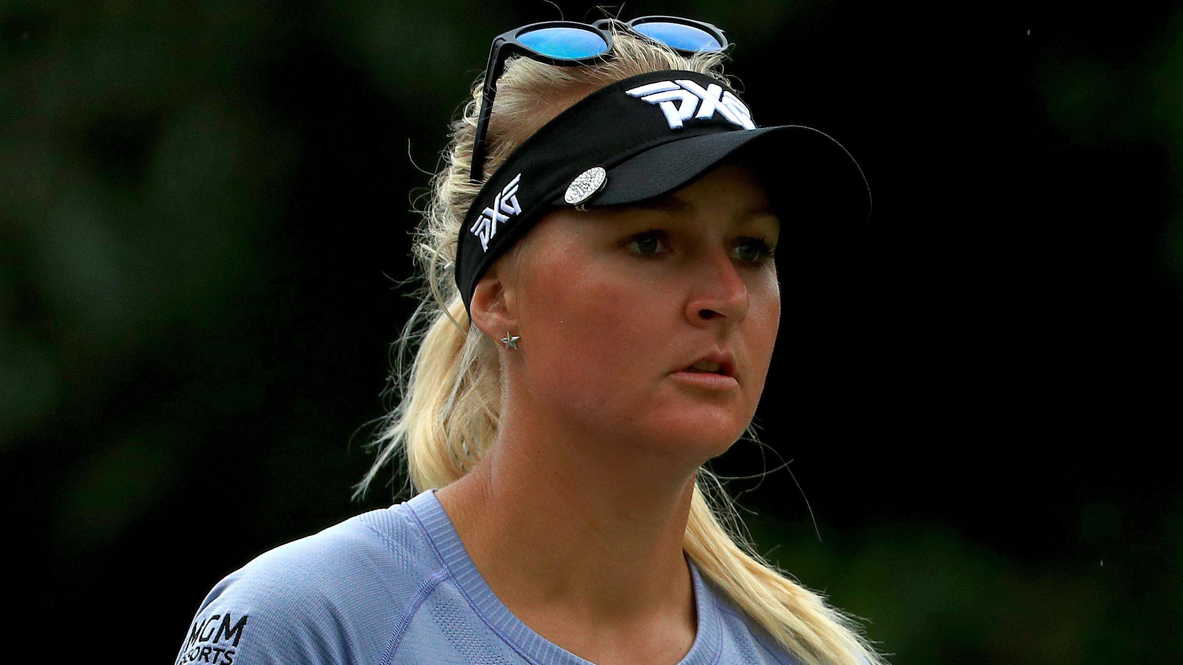 Golf continues on women's mini Cactus Tour