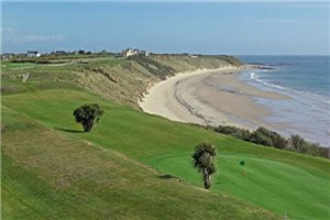 St Helen's Bay - subject of a Golfmagic.com special offer