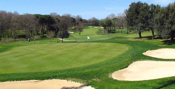 Golf travel: Destination Italy