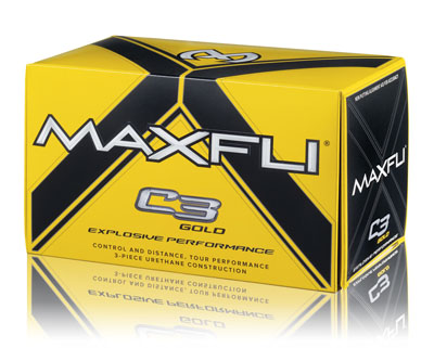 MaxFli C3 Performance pack