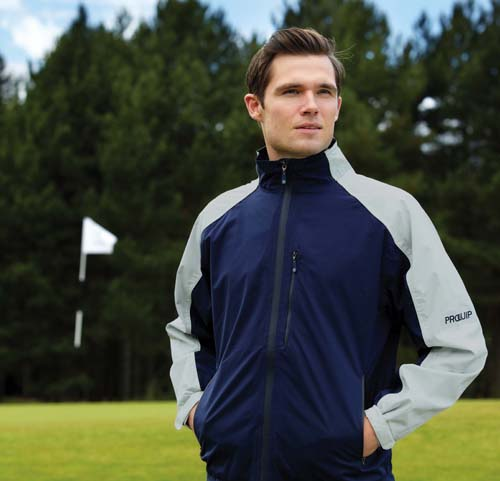 ProQuip Ultralite Tour suit - launched this week