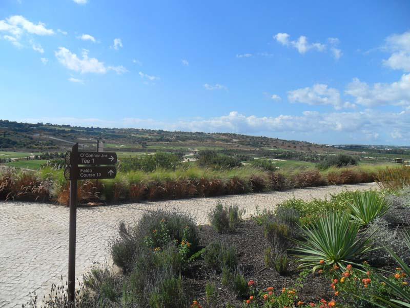 Algarve? Alright!