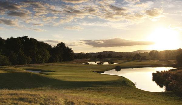 Cheltenham Festival golf experience
