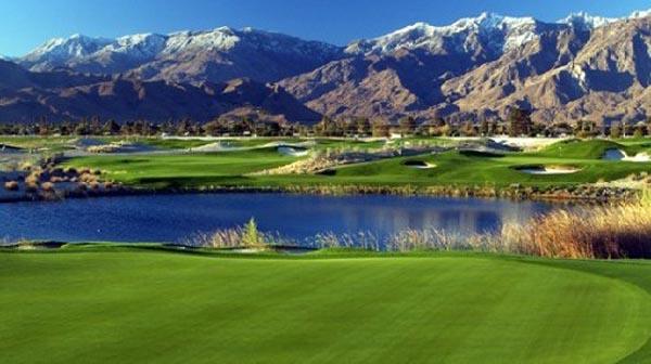 Cimarron Golf Resort in Palm Springs