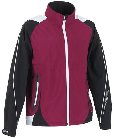Ayers jacket