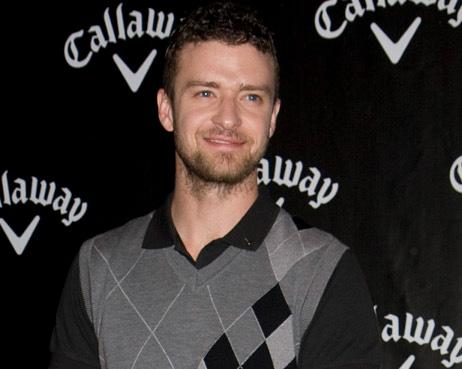 Callaway man: Timberlake
