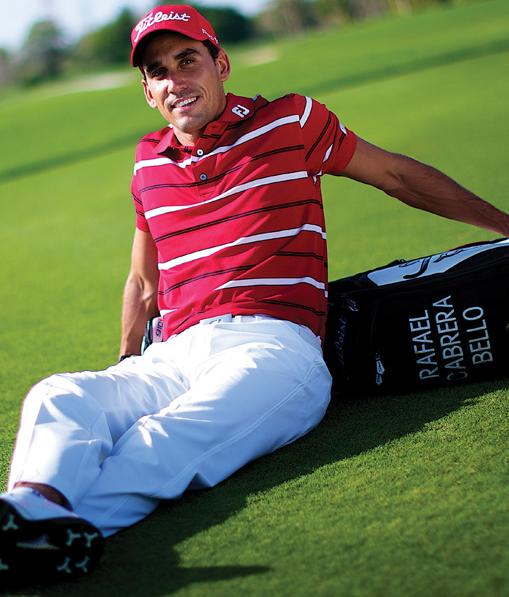 FootJoy welcomes Performance Apparel