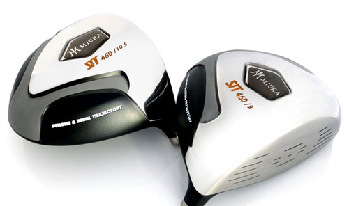 Heads of the compact Miura SIT-460 driver
