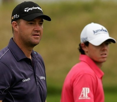 Hanson ready to take advantage of McIlroy absence