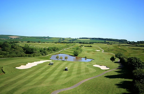 Free golf offers from Dartmouth