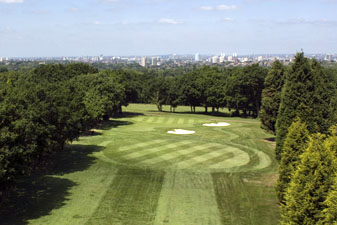 London golf courses: Ten inside the M25