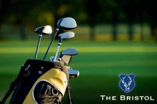 Ten golf driving ranges in Bristol