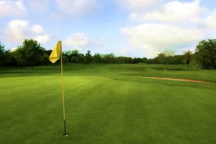 Top ten golf courses in Bristol