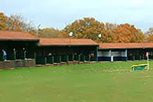 Ten golf driving ranges in Southampton