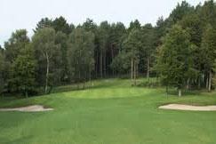 Top ten golf courses in Southampton