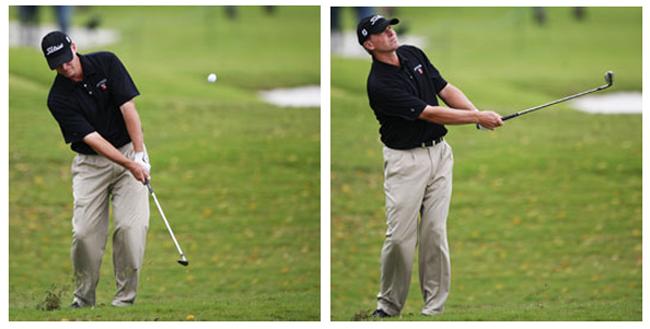 Liveticker Golf