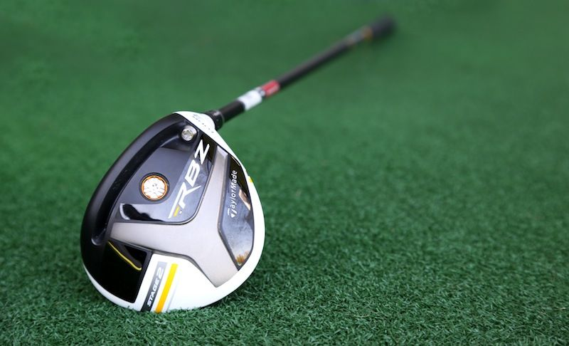 Review: TaylorMade RBZ Stage 2 Fairway Wood