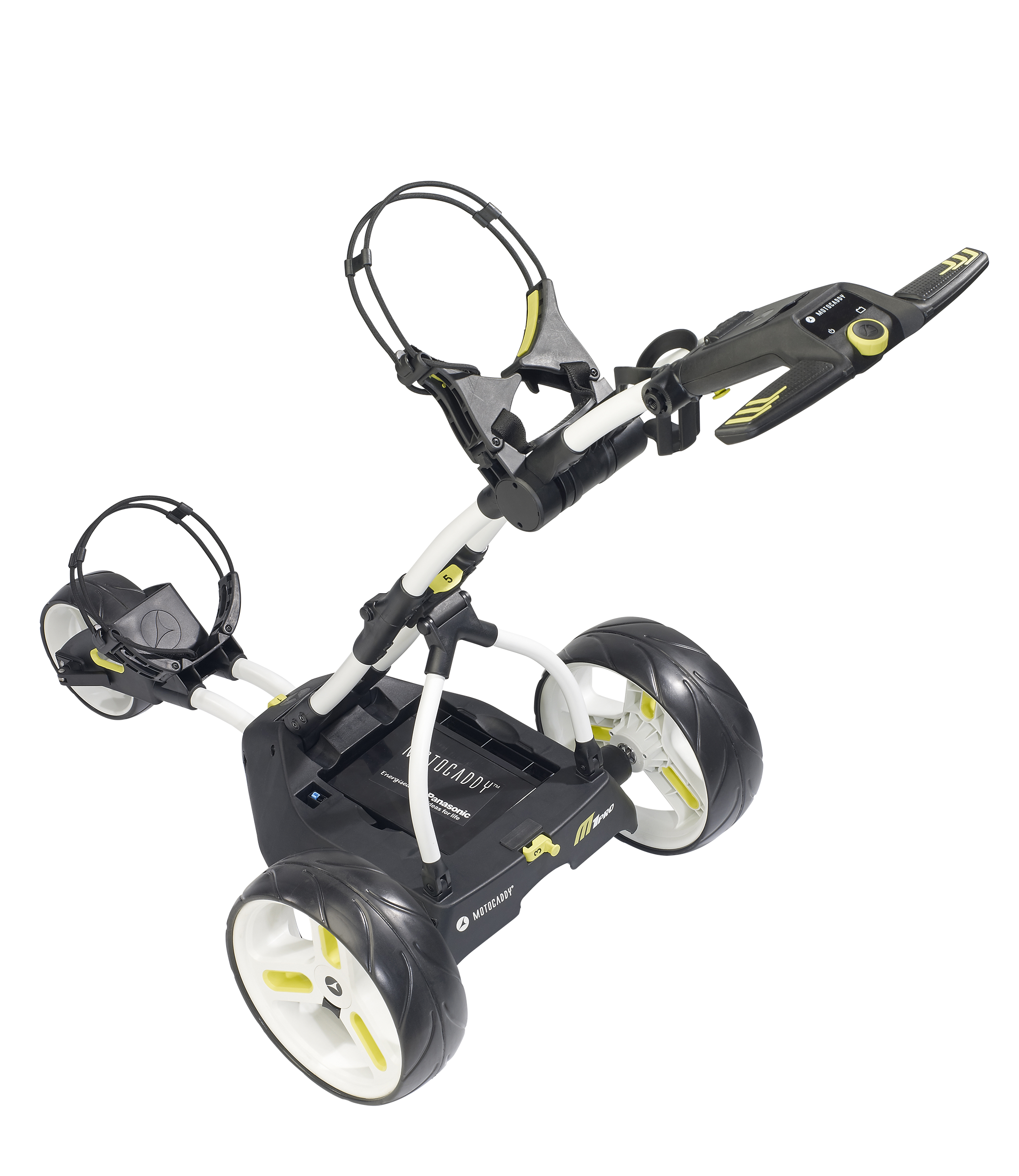 Review: Motocaddy M1 Pro