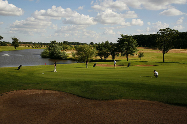 Gainsborough Golf Club review