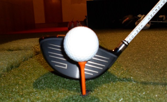 Review: Wilson Staff D-100 driver