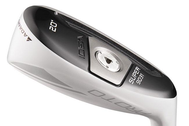 Review: Adams 9031 hybrid