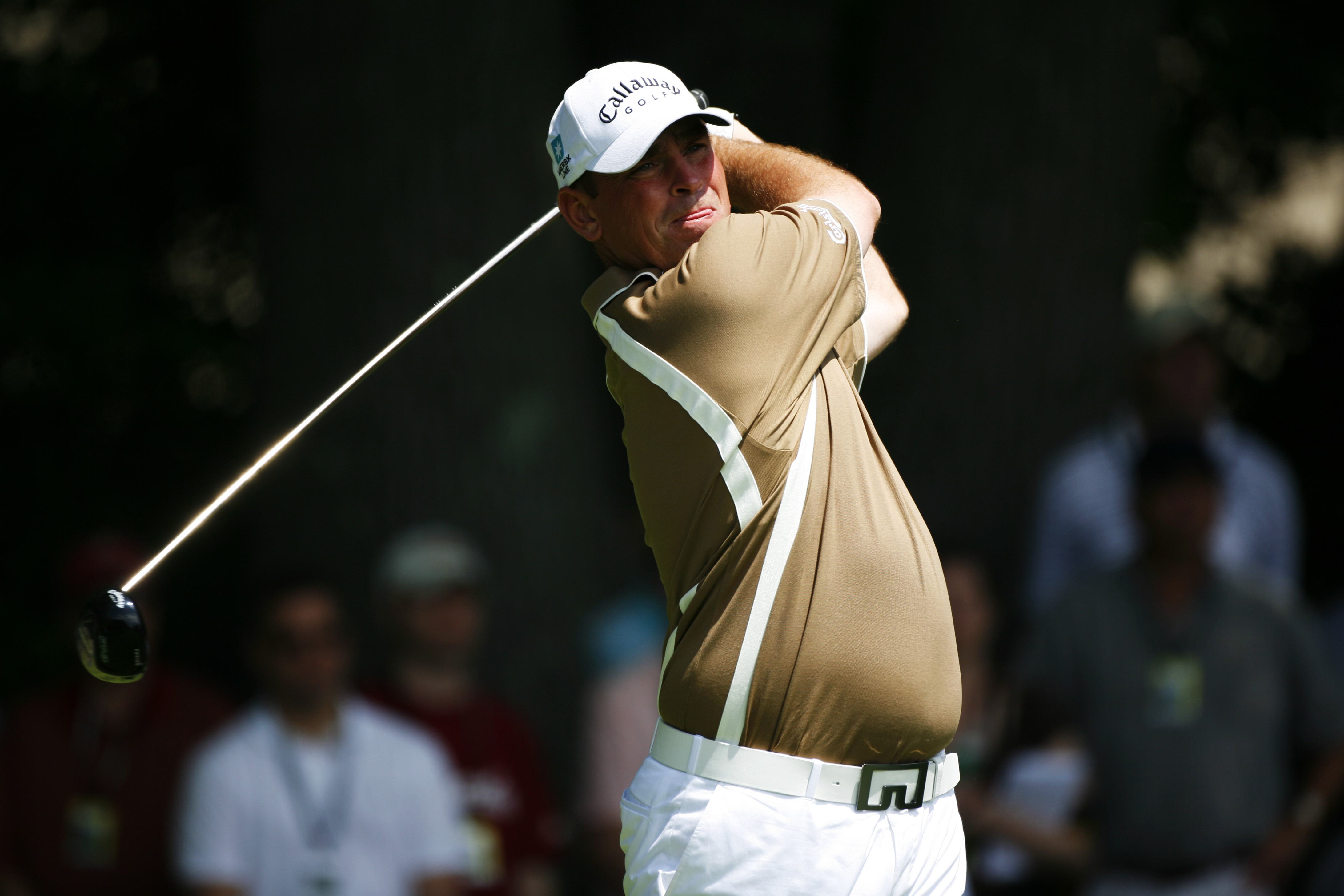 Bjorn edges clear at World Cup of Golf