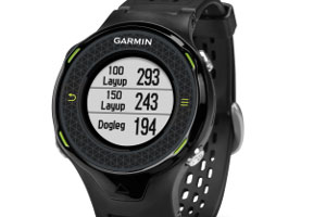Review: Garmin Approach S4