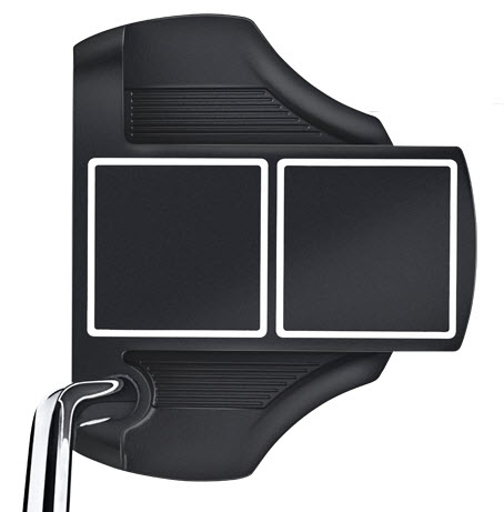 Review: Cleveland Golf Smart Square putter