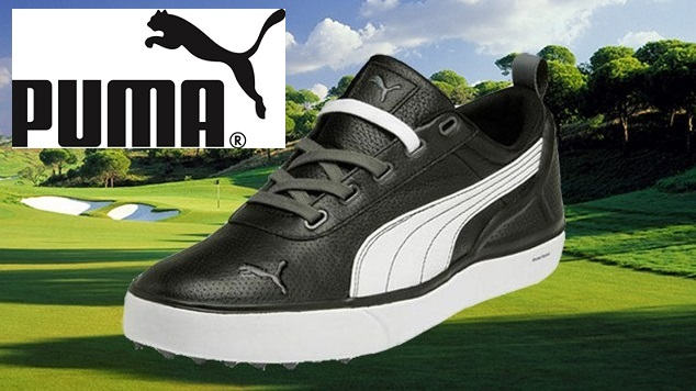 Review: PUMA Golf Monolite PL shoe