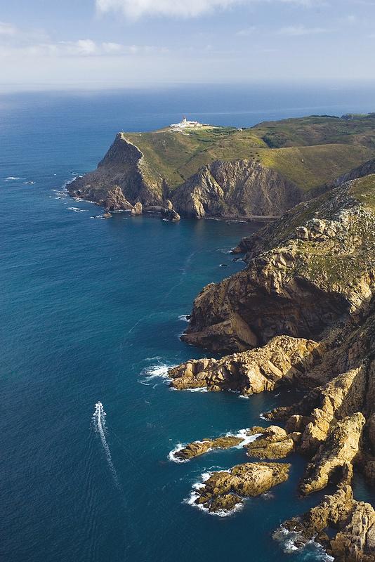Golfmagic tees it up on Estoril Golf Coast