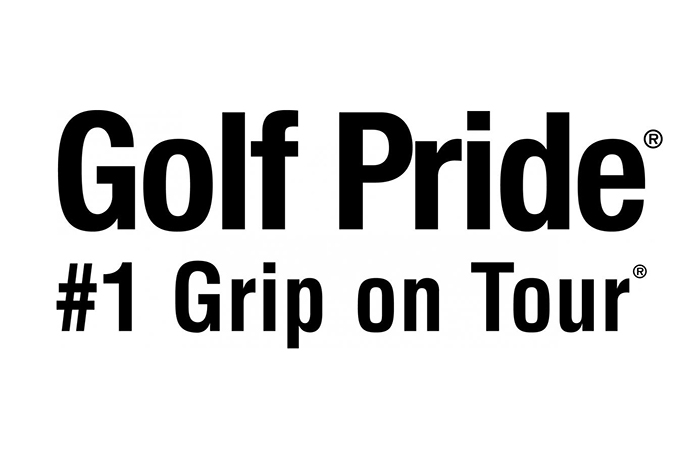 Golf Pride currently enjoys an 84% usage on the European Tour and over 80% globally