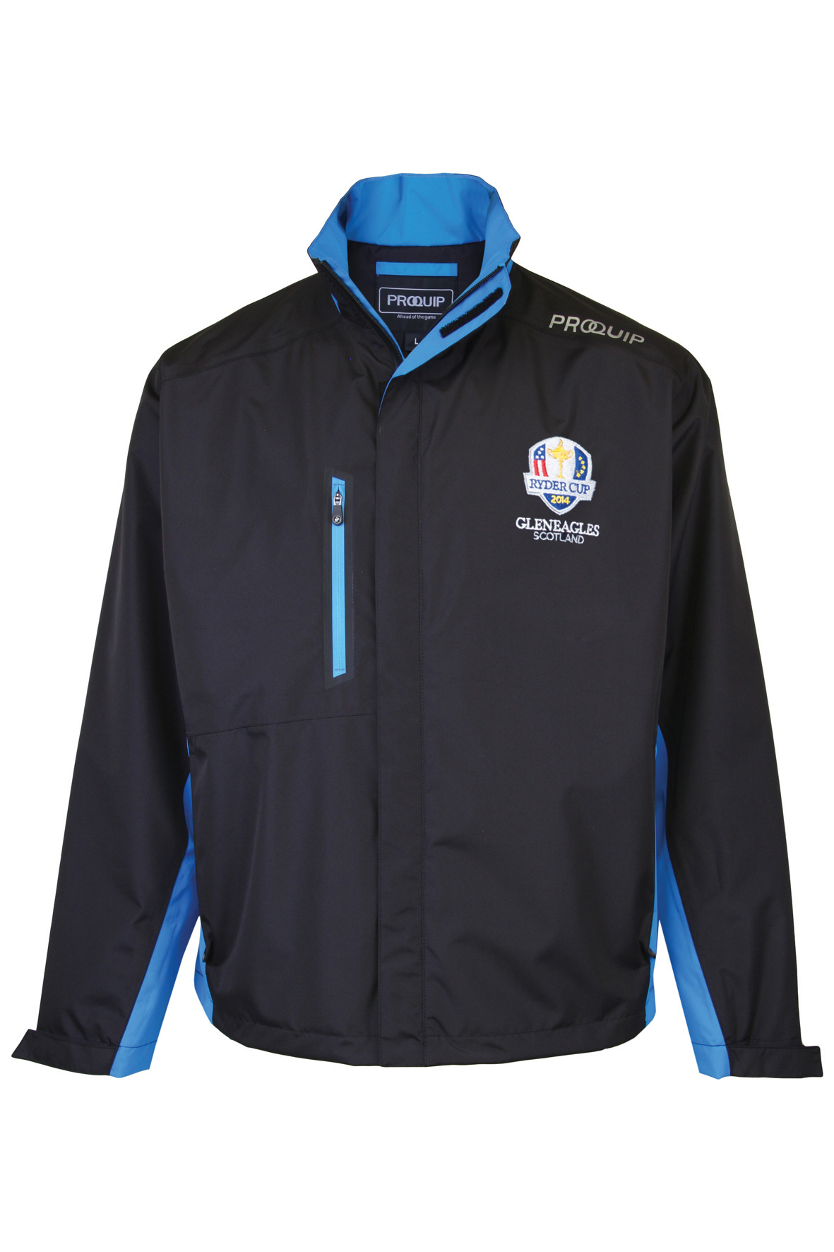 see attached Ultralite Performance Jacket
