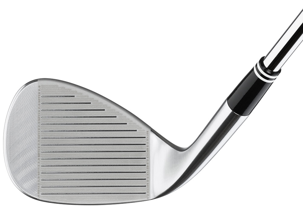 Cleveland Golf 588 RTX 2.0 wedge: review